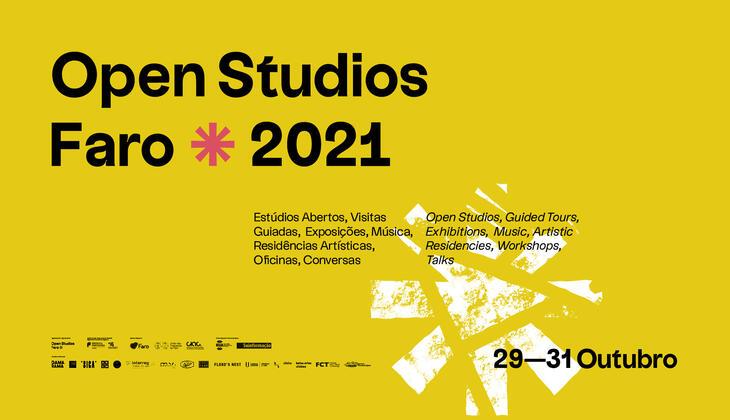 Open Studio 2021